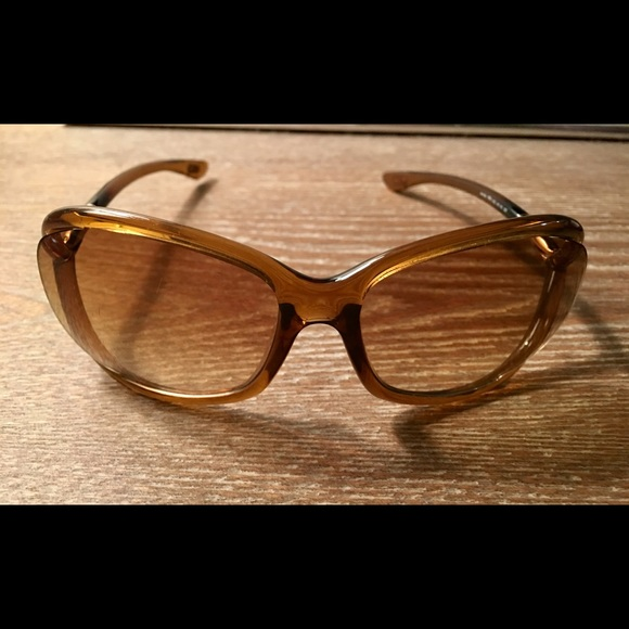 b072d9a7e300 Authentic Tom Ford  Jennifer  Sunglasses! 🧡. M 5a766c6685e605e5b40acb78